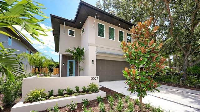 2324 Florinda Street, Sarasota, FL 34231 (MLS #A4511972) :: Keller Williams Realty Select
