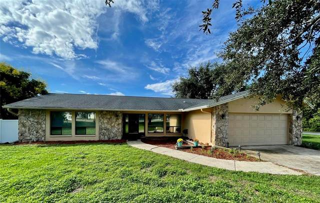 1620 Curlew Road, Dunedin, FL 34698 (MLS #A4512053) :: The Curlings Group