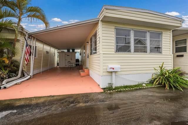 2601 Gulf Drive N #317, Bradenton Beach, FL 34217 (MLS #A4512141) :: Globalwide Realty