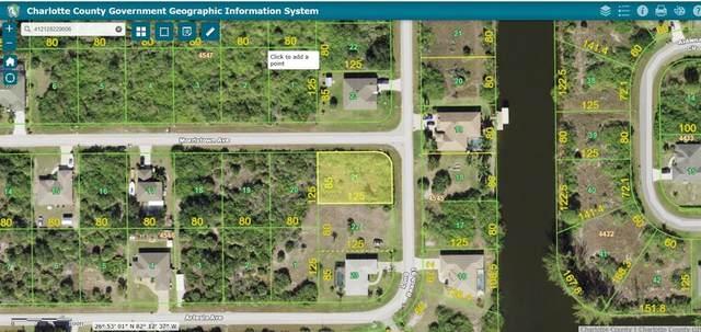 10129 Long Beach Street, Port Charlotte, FL 33981 (MLS #A4512272) :: EXIT Gulf Coast Realty