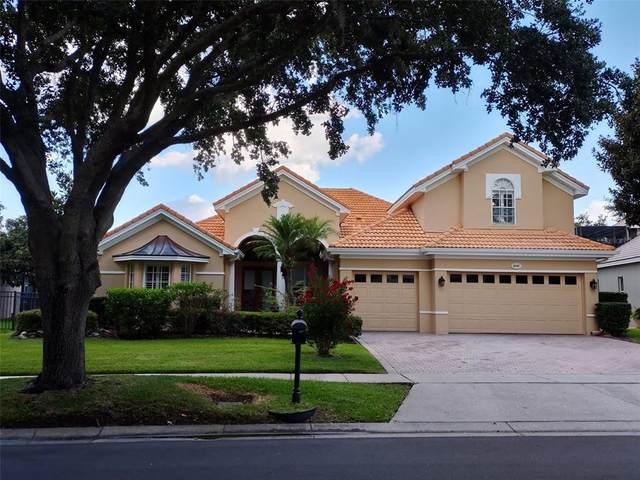 8949 Heritage Bay Circle, Orlando, FL 32836 (MLS #A4512547) :: Bustamante Real Estate