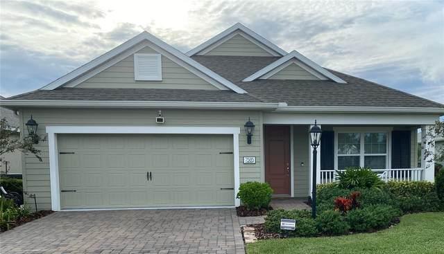7585 Ridgelake Circle, Bradenton, FL 34203 (MLS #A4512548) :: Stiver Firth International