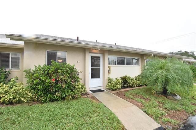 2779 Woodgate Lane #31, Sarasota, FL 34231 (#A4512596) :: Caine Luxury Team
