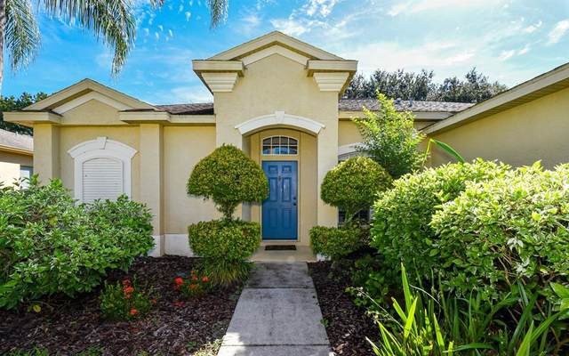 303 Londonderry Drive, Sarasota, FL 34240 (MLS #A4512606) :: The Paxton Group