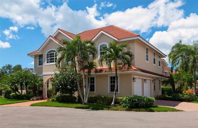 4530 Murcia Boulevard #14, Sarasota, FL 34238 (MLS #A4512618) :: Everlane Realty
