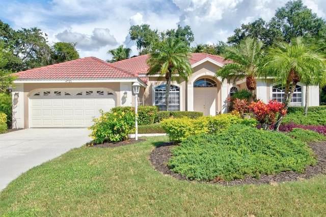 4721 Old Stone Road, Sarasota, FL 34233 (MLS #A4512624) :: Kreidel Realty Group, LLC