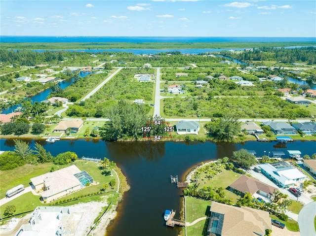 10170 Owl Head Circle, Port Charlotte, FL 33981 (MLS #A4512710) :: Delgado Home Team at Keller Williams