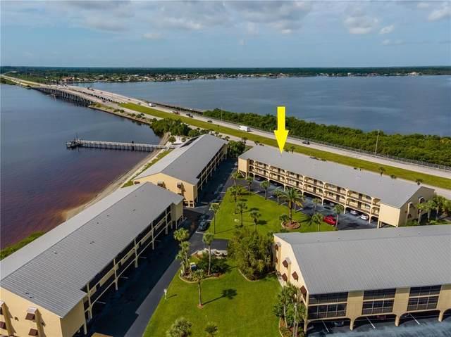 14459 River Beach Dr B-211, Port Charlotte, FL 33953 (MLS #A4512717) :: Keller Williams Realty Peace River Partners