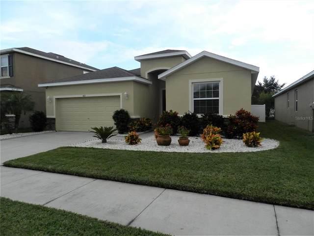 405 Blakely Court, Ruskin, FL 33570 (MLS #A4512763) :: Zarghami Group