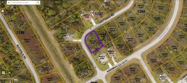 Laratonda Road, North Port, FL 34291 (MLS #A4512802) :: Delgado Home Team at Keller Williams