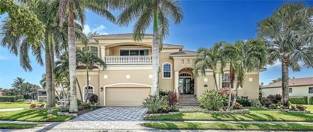 12602 Safe Harbour Drive, Cortez, FL 34215 (MLS #A4512893) :: SunCoast Home Experts