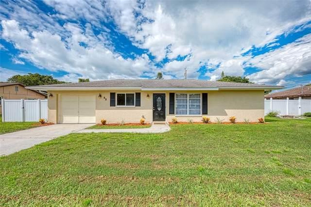 32 Dartmouth Road, Venice, FL 34293 (MLS #A4512924) :: Prestige Home Realty