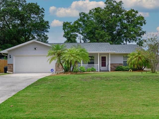 2120 Arden Drive, Sarasota, FL 34232 (MLS #A4512982) :: Zarghami Group