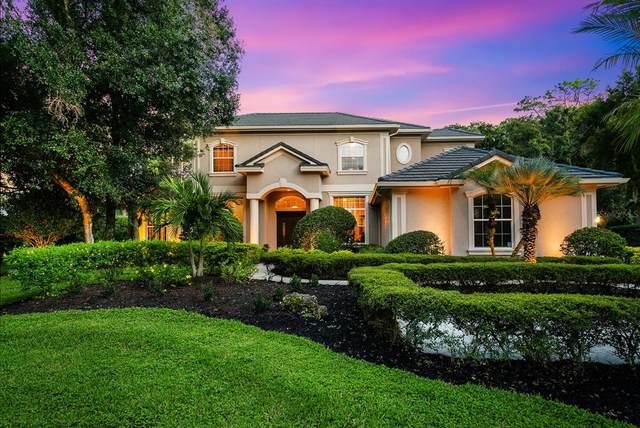 7434 Albert Tillinghast Drive, Sarasota, FL 34240 (MLS #A4513203) :: Aybar Homes