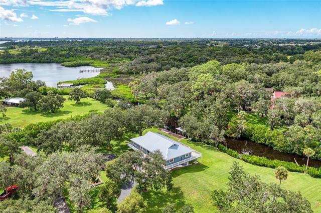 9535 25TH Street E, Parrish, FL 34219 (MLS #A4513237) :: Globalwide Realty