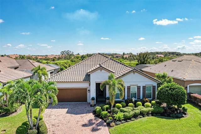 4772 Royal Dornoch Circle, Bradenton, FL 34211 (MLS #A4513397) :: The Robertson Real Estate Group