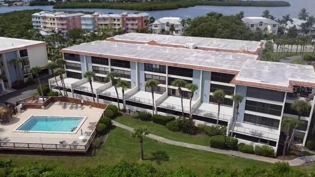 1501 Beach Road #313, Englewood, FL 34223 (MLS #A4513621) :: The BRC Group, LLC