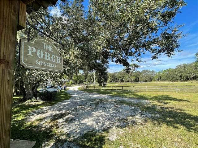2155 Rich Road, Myakka City, FL 34251 (MLS #A4513683) :: Medway Realty