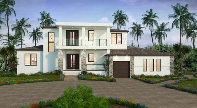 554 Blue Jay Place, Sarasota, FL 34236 (MLS #A4513701) :: Keller Williams Suncoast
