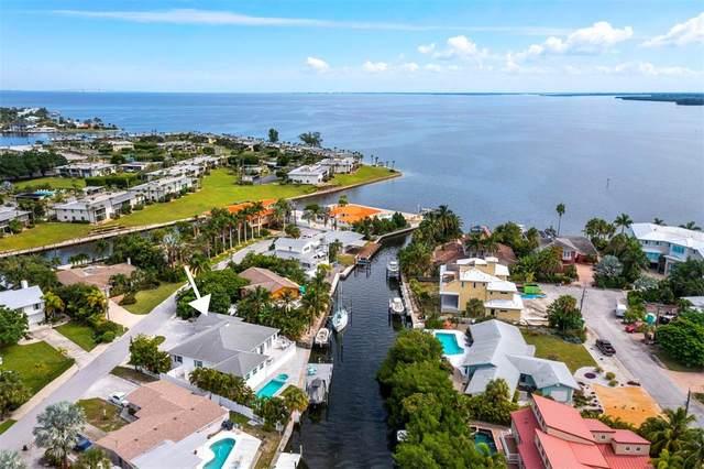 509 59TH Street, Holmes Beach, FL 34217 (MLS #A4513827) :: SunCoast Home Experts