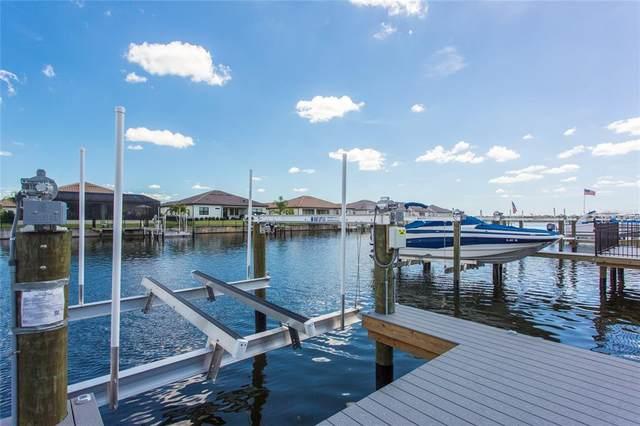 610 16TH Avenue E, Palmetto, FL 34221 (MLS #A4514336) :: SunCoast Home Experts