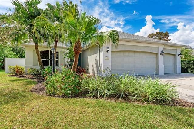 7618 Alston Court, University Park, FL 34201 (MLS #A4514377) :: Blue Chip International Realty