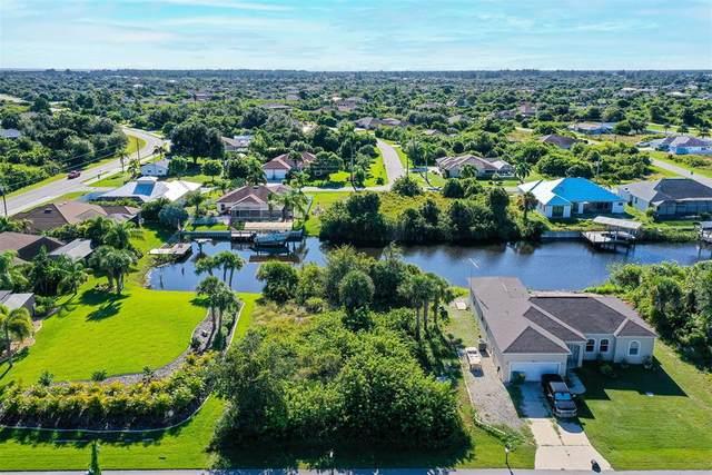 9406 Wacker Terrace, Port Charlotte, FL 33981 (MLS #A4514479) :: Everlane Realty