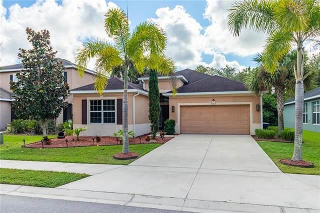 7015 Water Mill Street, Palmetto, FL 34221 (MLS #A4514509) :: Charles Rutenberg Realty