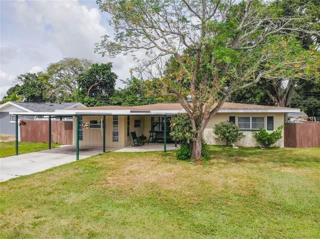 2812 40TH Avenue W, Bradenton, FL 34205 (MLS #A4514690) :: Cartwright Realty