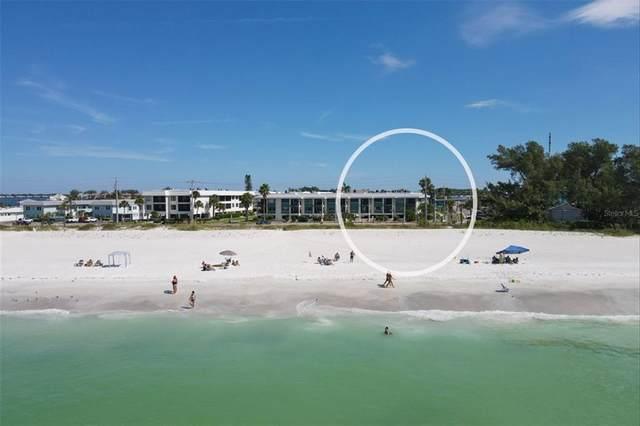 501 Gulf Drive N #207, Bradenton Beach, FL 34217 (MLS #A4514756) :: The Truluck TEAM