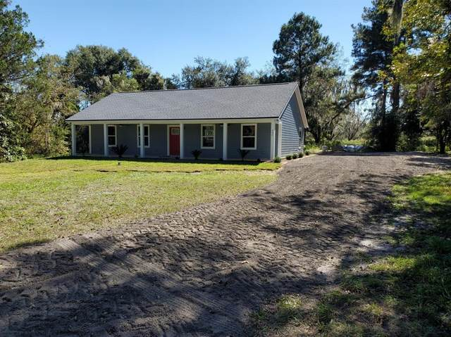 206 Price Road, Hawthorne, FL 32640 (MLS #A4514852) :: Everlane Realty