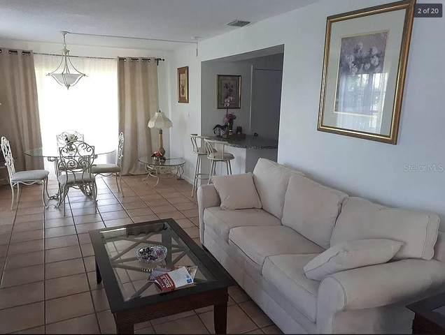 316 Barlow Avenue #72, Sarasota, FL 34232 (MLS #A4514853) :: Blue Chip International Realty