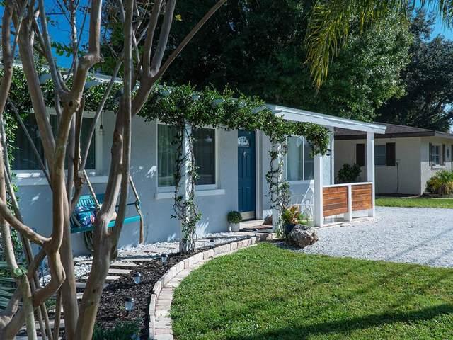 2165 Cass Street, Sarasota, FL 34231 (MLS #A4514990) :: Everlane Realty