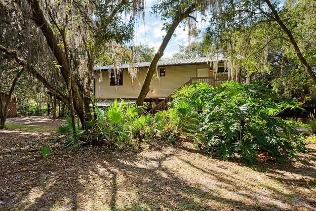 16320 Jomar Road, Sarasota, FL 34240 (MLS #A4515137) :: Medway Realty