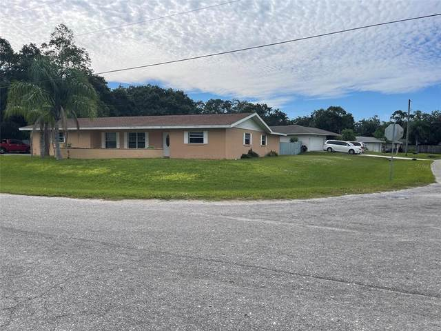 3500 Plantation Drive, Sarasota, FL 34231 (MLS #A4515173) :: Medway Realty