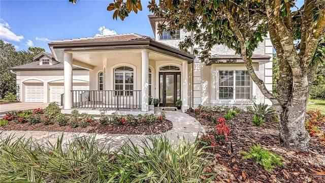 7705 Weston Court, Lakewood Ranch, FL 34202 (MLS #A4515226) :: Kelli Eggen at RE/MAX Tropical Sands