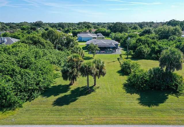 6360 Grayson Street, Englewood, FL 34224 (MLS #A4515515) :: Everlane Realty
