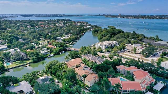850 Hudson Avenue #850, Sarasota, FL 34236 (MLS #A4515689) :: Visionary Properties Inc