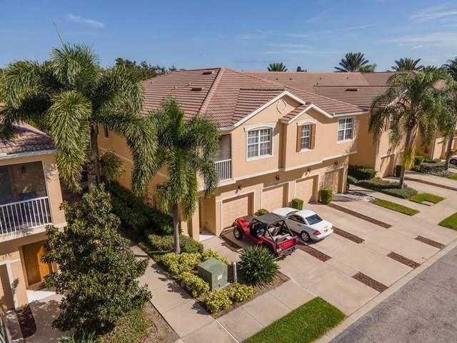 3425 Parkridge Circle 19-202, Sarasota, FL 34243 (MLS #A4515836) :: SunCoast Home Experts