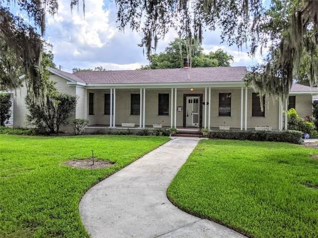 1205 S Kissengen Avenue, Bartow, FL 33830 (MLS #B4900511) :: Griffin Group