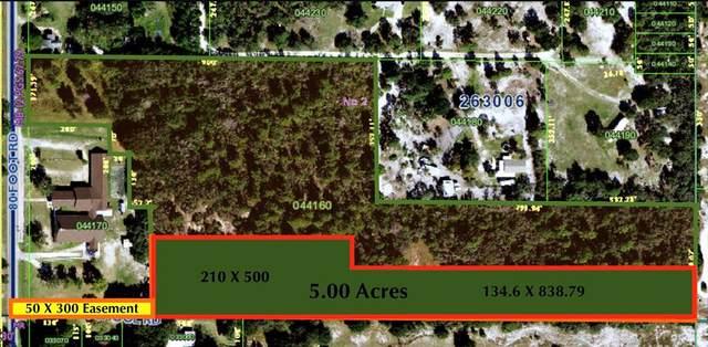 1090 80 FOOT Road, Bartow, FL 33830 (MLS #B4900756) :: Team Turner