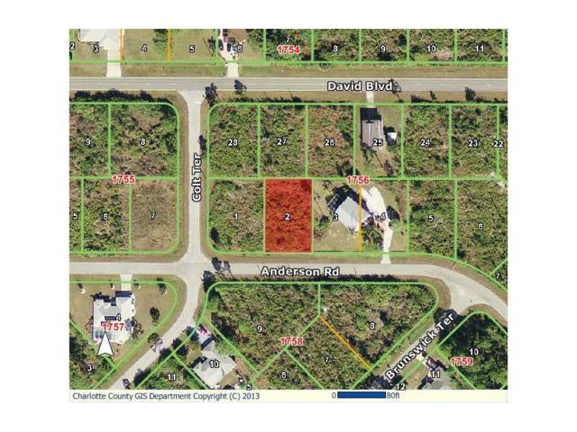 5212 Anderson Road, Port Charlotte, FL 33981 (MLS #C7043086) :: Medway Realty