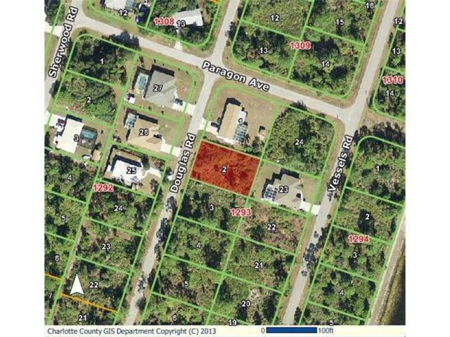 3340 Douglas Road, Punta Gorda, FL 33980 (MLS #C7043250) :: Mark and Joni Coulter | Better Homes and Gardens
