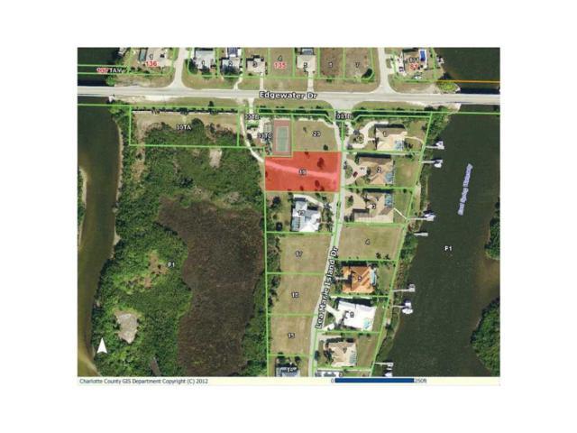 4011 Lea Marie Island Drive, Port Charlotte, FL 33952 (MLS #C7052657) :: Premium Properties Real Estate Services