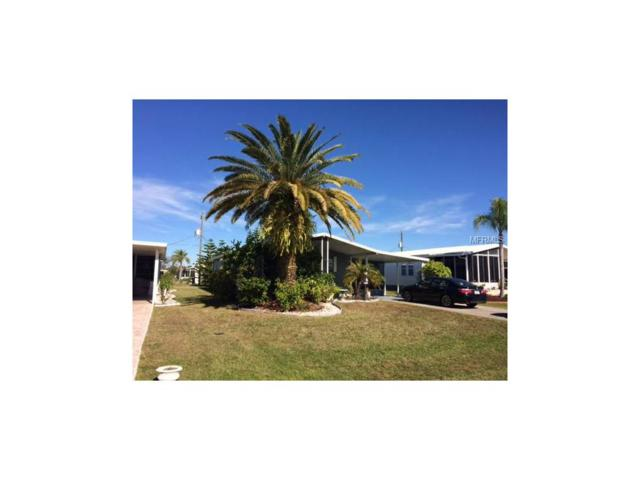 14328 Weeksonia Avenue, Port Charlotte, FL 33953 (MLS #C7208283) :: The Duncan Duo Team