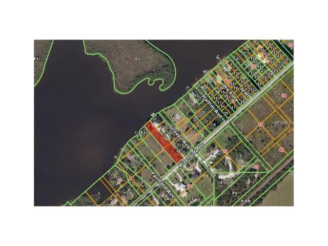 6150 Riverside Drive, Punta Gorda, FL 33982 (MLS #C7208422) :: The Duncan Duo Team
