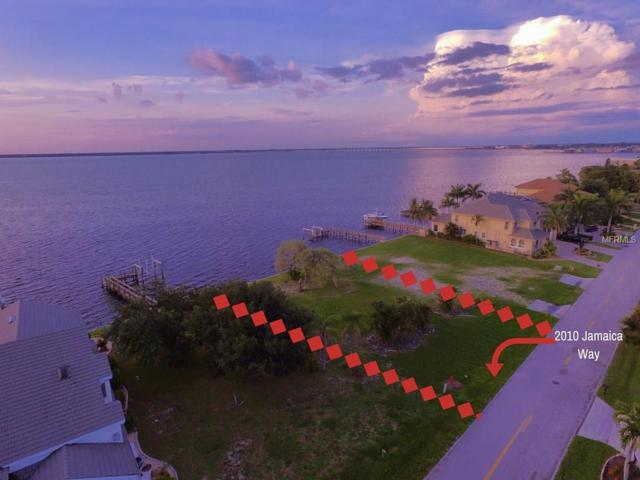 2010 Jamaica Way, Punta Gorda, FL 33950 (MLS #C7209354) :: G World Properties