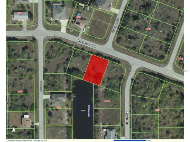 14531 Keystone Boulevard, Port Charlotte, FL 33981 (MLS #C7210297) :: Godwin Realty Group