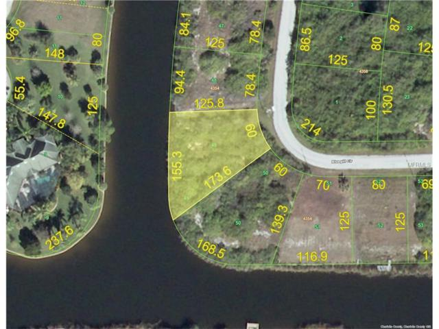 9482 Bluegill Circle, Port Charlotte, FL 33981 (MLS #C7215817) :: The BRC Group, LLC