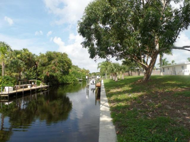 28531 Sabal Palm Drive, Punta Gorda, FL 33982 (MLS #C7215921) :: Team Borham at Keller Williams Realty